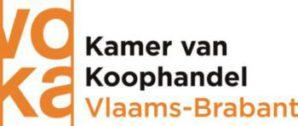 Logo Voka Vlaams Brabant