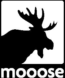 mooose logo
